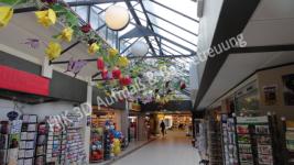 Weiterlesen: 3D-Aufbau Beispiele: Einkaufspassage