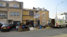 3D-Aufbau Beispiele: Ein- & Mehrfamilienhäuser (HJK 3D - Aufmaß und Baubetreuung)